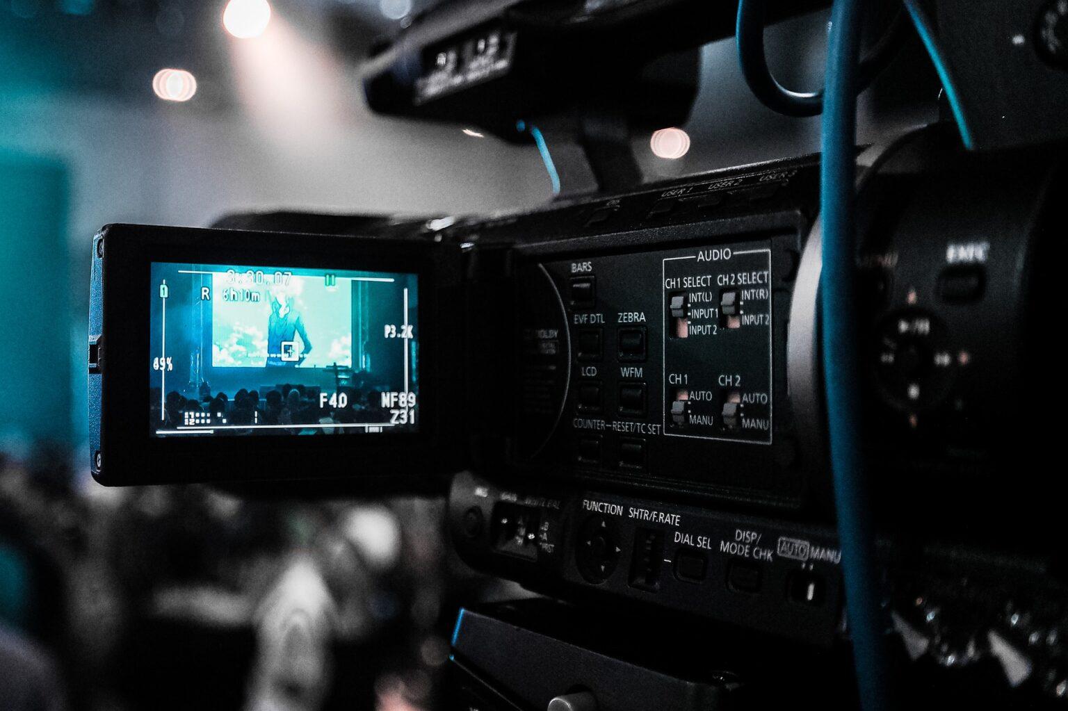 produkcija video sadržaja