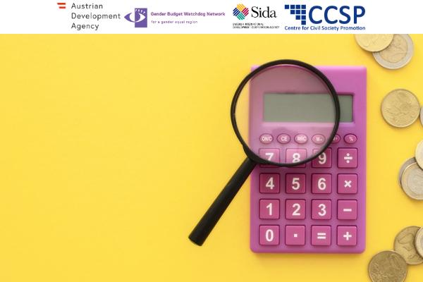 Presentation of a Gender Budget Watchdog Network Report